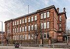 Holy Cross Primary School, Glasgow, Scotland 02.jpg