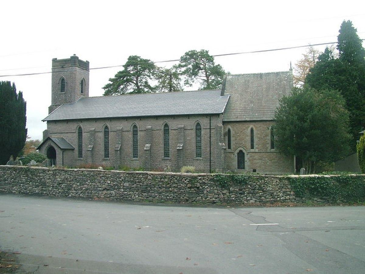 Holy Trinity Church, Casterton - geograph.org.uk - 1560689.jpg