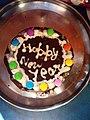 Home made chocolate cake.jpg