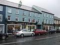 Hood and Co, Newtownstewart - geograph.org.uk - 988803.jpg