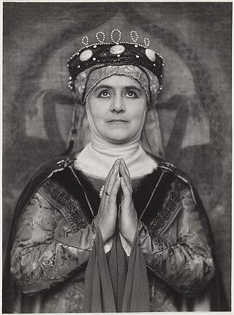 Gijsbrecht van Aemstel (play) - Image: Hopper Merkelbach 1917