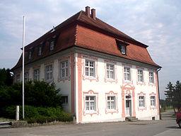 Horgenzell Pfarrhaus
