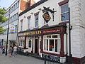 Horse Vaults pub, Pontefract (2).JPG