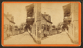 Hospital Street, St. Augustine, Fla, from Robert N. Dennis collection of stereoscopic views.png