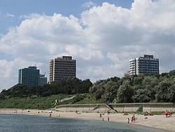 Hotels Oltenia, Maramures and Banat in Olimp.jpg