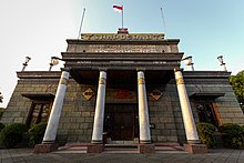 House of Sampoerna Mei 2015.jpg