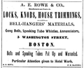 Howe WashingtonSt BostonDirectory 1868.png