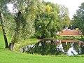 Hufeisensiedlung - Teich (Horseshoe Estate - Pond) - geo.hlipp.de - 42317.jpg