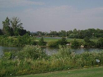 Humber Bay Park - Image: Humber Bay Park