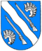 Huskvarna City Arms.png