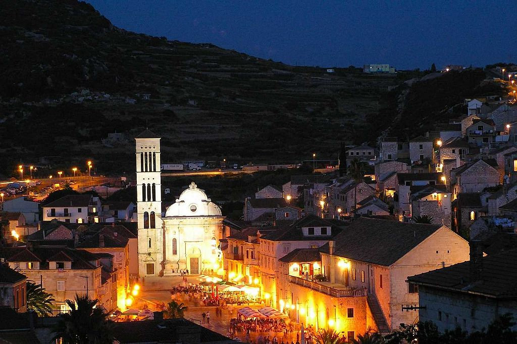 Luxury travel in Hvar Island - Private driver in Croatia | Tailor made tours in Europe