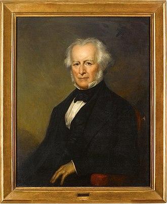 Gratz College - Hyman Gratz, 1776-1857