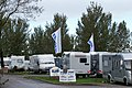 Hymer Club UK Rally 2008, Marton Mere Holiday Village - geograph.org.uk - 1003335.jpg