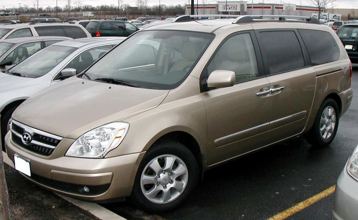 Px Hyundai Entourage on 2009 Hyundai Elantra
