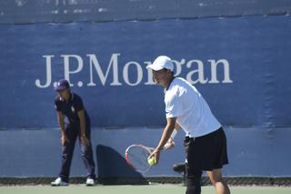 Lee Hyung-taik South Korean tennis player