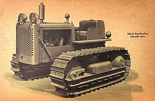 Caterpillar D7 - WikiVividly