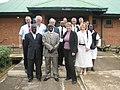 IICD board visit Jan 2008 Zambia (1) (5348665247).jpg