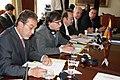 III Reunión de Consultas Políticas Ecuador-India (5680146597).jpg