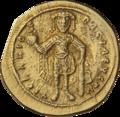 INC-3060-r Номисма тетартерон. Исаак I Комнин. Ок. 1057—1059 гг. (реверс).png