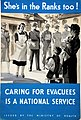 INF3-86 Evacuation of children Artist Showell.jpg