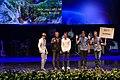 IPhO-2019 07-07 opening team Slovenia.jpg