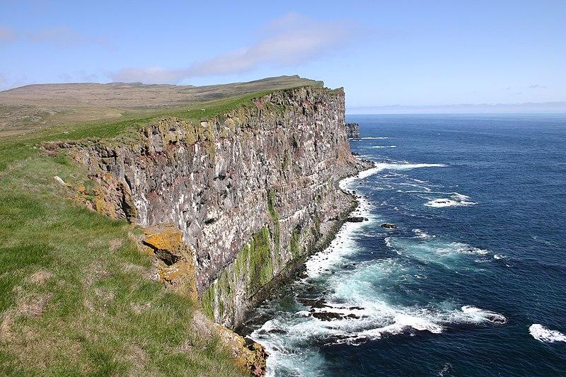 File:Iceland2008-Latrabjarg.cliff.JPG
