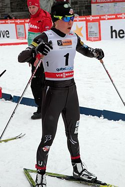 Ida Sargent FIS Cross-Country World Cup 2012-2012 Quebec.jpg