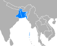 Bengali language - Wikipedia