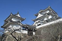Iga Ueno Castle ac