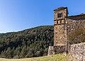 Iglesia de San Bartolomé, Gavín, Huesca, España, 2015-01-07, DD 10.JPG