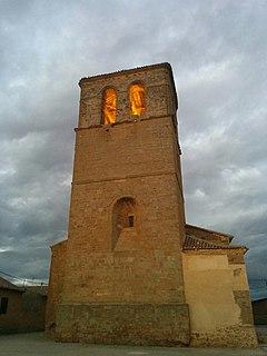 Villamayor de Campos Place in Castile and León, Spain