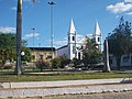 Igreja em Correntina Bahia, viagem a Bom Jesus da Lapa 2012 - panoramio.jpg