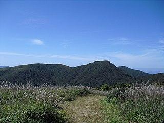 Hiba-Dogo-Taishaku Quasi-National Park