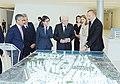 Ilham Aliyev, Italian President Sergio Mattarella viewed exhibition dedicated to Shah Ismayil Khatai 4.jpg