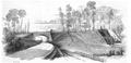 Illustrirte Zeitung (1843) 04 005 1 Durchfahrt unter der Straße nach Cour de France.PNG
