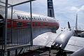 Ilyushin Il-14P Crate Bulgarian Air Transport DownRSide SATM 05June2013 (14577664286).jpg