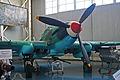 Ilyushin Il-2m3 Shturmovik 19 red (9710337303).jpg