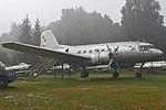 Ilyushin VEB-14P '3054' (11696999364).jpg