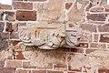 Im Stift, Stiftskirchenruine, von Innen Bad Hersfeld 20180311 017.jpg