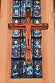 Immaculatakirken Copenhagen crucifix.jpg