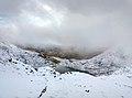 In the clouds on Snowdon (Unsplash).jpg