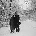 In the park Cohan winter (1993). (40043198665).jpg