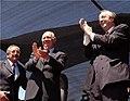 Inauguración de un tramo del Corredor Bioceánico Paso de Jama 01.jpg