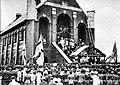Inauguration in 1908 of Sikh Gurdwara in Shanghai.jpg