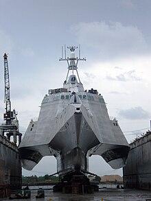 インディペンデンス級沿海域戦闘艦の画像 p1_4