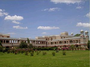 Indian Institute of Tourism and Travel Management (IITTM), Gwalior - panoramio - Gyanendrasinghchauha….jpg