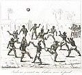 Indiens jouant au ballon avec le pied .jpg