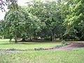 Ings Grove Park - Huddersfield Road - geograph.org.uk - 1439053.jpg