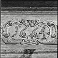 Interieur, detail preekstoel - Maasbommel - 20428028 - RCE.jpg