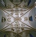 Interieur, gewelfschildering, na restauratie - Zutphen - 20346765 - RCE.jpg